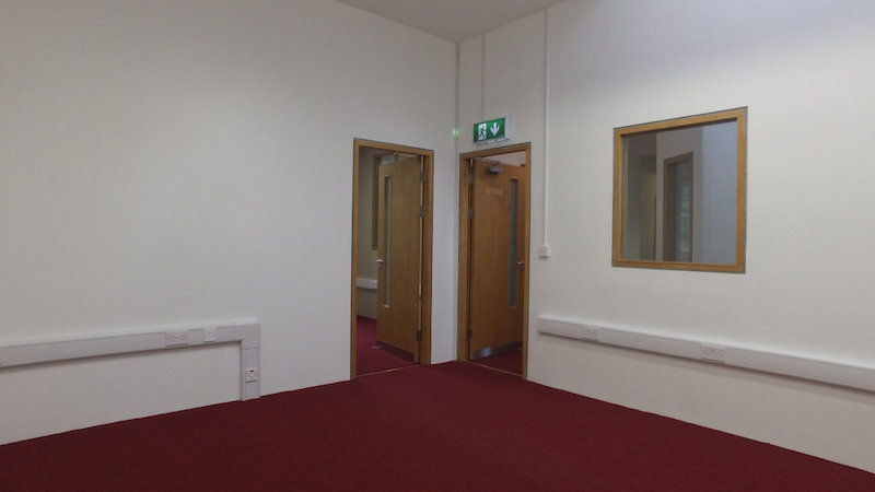 Ferris House office to let in Drogheda